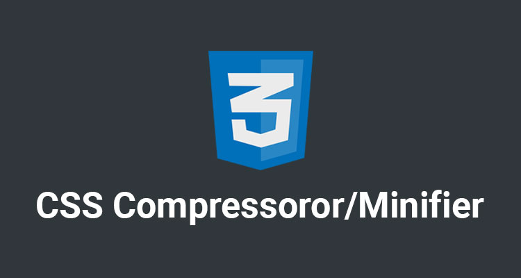 compress your website css file and make your website faster and secure here is top 5 online free css compressor or minifier toll this toll can help you to