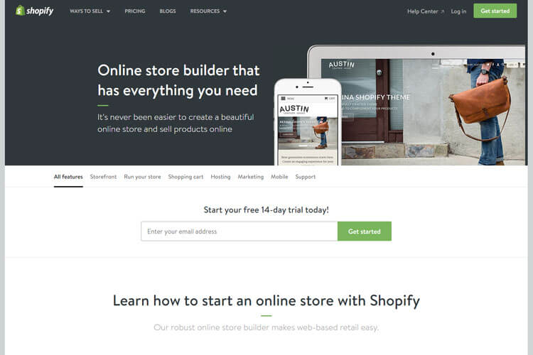 shopify template tutorial help to customization your ecommerce store blog image 2 themetidy. Black Bedroom Furniture Sets. Home Design Ideas