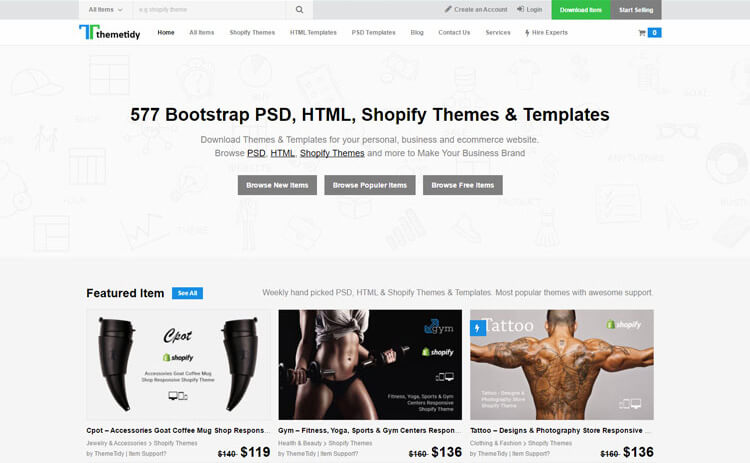 shopify template tutorial help to customization your ecommerce store blog image 6 themetidy. Black Bedroom Furniture Sets. Home Design Ideas